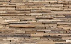 decorative wood wall panels designs photo - 4
