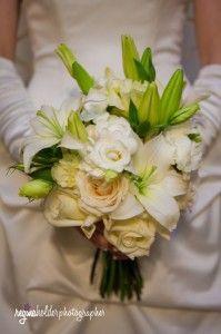 Winter wedding bouquet  #winter #weddings #asheville