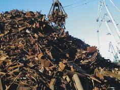 Las Vegas Scrap Metal Recycling | BB Recycling Inc - SERVICES