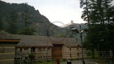 Provisions by ABVIMAS - #Hostels for Trainees at the #Manali Institute