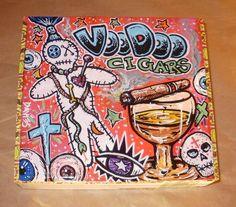 Voo Doo Cigars