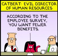 Catbert, Evil Director of Human Resources. Or do you really want to do this, what if I can show you something better, faster and more lucrative? Click Pin for more Info Funny Friday Memes, Its Friday Quotes, Friday Humor, Monday Memes, Funny Sms, 9gag Funny, Funny Animal Quotes, Funny Quotes, Hilarious Animals