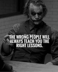 the wrong ppl,...always