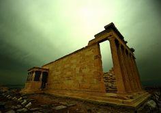 Acropolis..... Athens - Greece