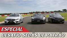 Wonderful FORD FUSION X MERCEDES-BENZ CLS 400 X PORSCHE PANAMERA - ESPECIAL #68 | ACELERADOS Check more at http://dougleschan.com/the-recruitment-guru/mercede-benz/ford-fusion-x-mercedes-benz-cls-400-x-porsche-panamera-especial-68-acelerados/