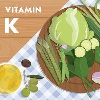 6 Reasons To Make Sure You're Getting Enough Vitamin K