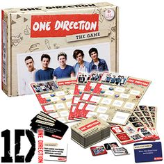 Image result for one direction games