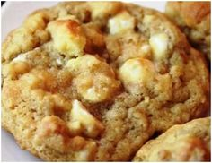 lithuanian apple cookies (for Rose)