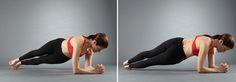 Forearm Oblique Twist
