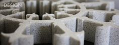SCE Stone and Design