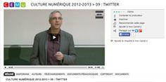 Conférences sur le numérique en éducation, 50 heures de vidéo, uniquement des grands noms, et tout en français.