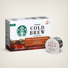 Flavored Coffees | Starbucks® Coffee at Home Roasting Coffee At Home, Cold Brew Coffee Concentrate, Cinnamon Dolce, Food Branding, Frappe, Starbucks Coffee, Coffee Recipes, Brewing, Caramel