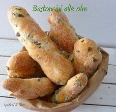 You searched for Pane - I pasticci di Terry Olives, Easy Bread, Ciabatta, Antipasto, Bread Recipes, Pane Pizza, Panini, Pasta, Healthy Recipes