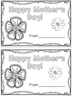 This product contains a book that the students can create and color for Mother's Day.The book is 4 pages long and you can assemble multiple copies at the same time.I also included a version for grandma.Just print all the pages, cut them in half, and staple them.Happy teaching!Dana's Wonderland