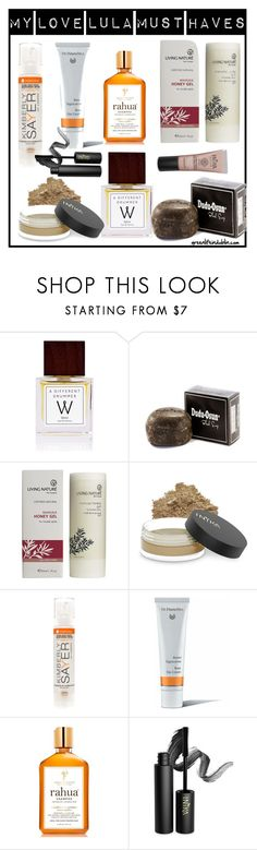 """My Love Lula Must Haves is live on the blog!"" by green-life-in-dublin ❤ liked on Polyvore featuring beauty, Manuka, INIKA, Kimberly Sayer, Dr.Hauschka, Space NK, LLABP, greenbeautyblogger, greenlifeindublin and lovelulablogger"