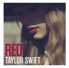 """RED"" CD"