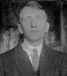 Maurice Blanchot - a French writer, philosopher, and literary theorist. His work had a strong influence on post-structuralist philosophers such as Jacques Derrida.