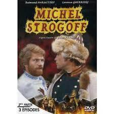 """Résultat de recherche d'images pour """"michel strogoff feuilleton"""""""