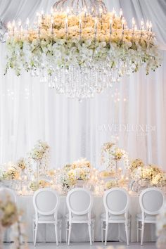 WedLuxe– Ashleigh & Steve | Photography by: Ikonica Follow @WedLuxe for more wedding inspiration!