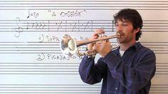 Manuel Paino - A emisión na Trompeta
