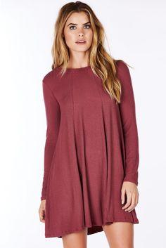 Homebody Ribbed Mini Dress | Shop for Homebody Ribbed Mini Dress Online