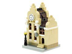 Clock Workshop | by de-marco