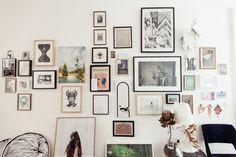Studio apartment in Vienna by Atelier Karasinski