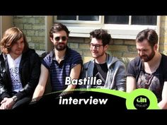 interview with bastille