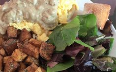 Brunch A – Z in St. Paul