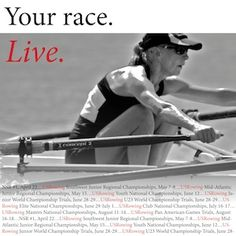 USRowing Referee License Information - give back to the sport.