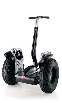 Segway...I want one for me and one for my husband...fun times.