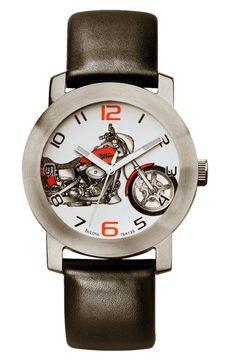 Harley Davidson 76a139 Mens Strap Mens Watch  http://www.originalwatchstore.com/brand/harley-davidson/