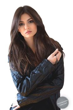 Victoria Justice | Hair & Style