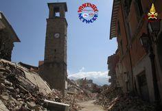 Terremoto: è l'ora della ricostruzione