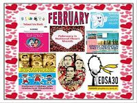 DepEd Monthly Celebrations from June to March. Produce tarpaulins using these images. Classroom Charts, Classroom Bulletin Boards, Classroom Design, Classroom Decor, Teacher Bulletin Boards, Bulletin Board Display, Birthday Calendar Classroom, Monthly Celebration, Boarder Designs