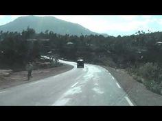 Ethiopia 93: Road after Negash
