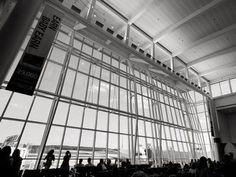 Where to Eat at George Bush Intercontinental Airport (IAH)