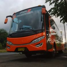 Sewa Bus Jogja Seat 50 - 2,4 juta / day komplit 082242253284