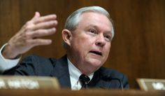 Jeff Sessions: 'For Every One Job Added, Nearly 5 People Left the Workforce'....1/10....more>