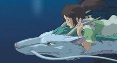 Generación GHIBLI: Descifrando Ghibli: 'El viaje de Chihiro' y sus referencias…