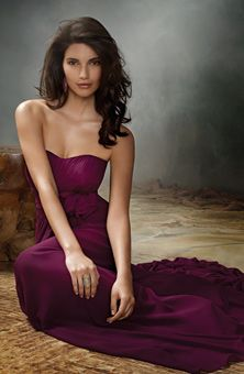 Brides: Jim Hjelm Occasions : Style No. 5180 : Bridesmaid Dresses Gallery