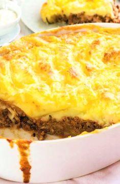 Classic shepherd's pie -- Low FODMAP Recipe and Gluten Free Recipe #lowfodmaprecipe #glutenfreerecipe #lowfodmap #glutenfree http://www.ibs-health.com/low_fodmap_classic_shepard_pie121.html