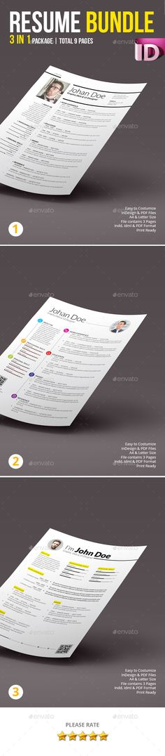 Simple Resume Simple resume, Template and Creative resume templates