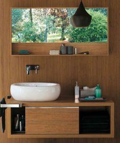 Kolo - Ovum Ova, Helsinki, Bathroom, Modern, Design, Home Decor, Environment, Poland, Washroom