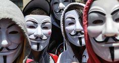 Après avoir dévoilé des comptes Twitter liés au djihadisme, le groupe de hackers a attaqué ce week-end des sites Internet de propagande