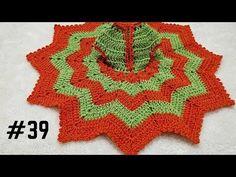 Crochet Dhaga Dress for Laddu Gopal / Kanhaji (all sizes) (Janamashtmi Special)