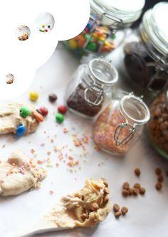 Menu - Baker's Dough