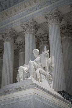 U.S. Supreme Court, Washington DC