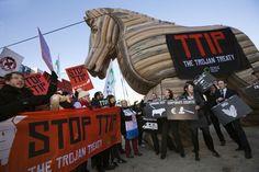 Δείτε τι εστί TTIP σε 4 λεπτά (video)