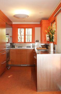 orange kitchens inspiration ideas   kitchens, orange kitchen and